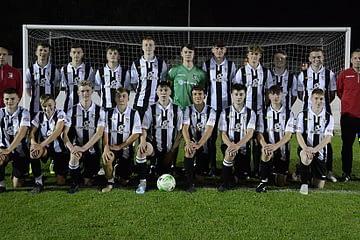 Cinderford Town Under 18s