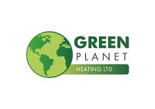 Green Planet Heating Ltd - Logo